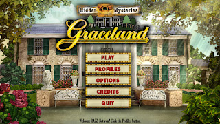 Hidden Mysteries: Graceland [BETA]