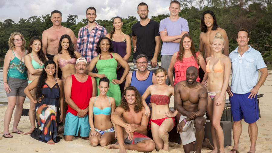 Hell S Kitchen Naked Cast Members