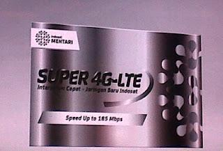 Paket Internet Super 4G LTE Indosat,paket 4g lte telkomsel,paket internet super wifi indosat,