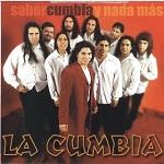 La Cumbia - SABOR, CUMBIA Y NADA MÁS 2000 Disco Completo