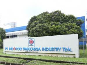 PT Indopoly Swakarsa Industry Tbk