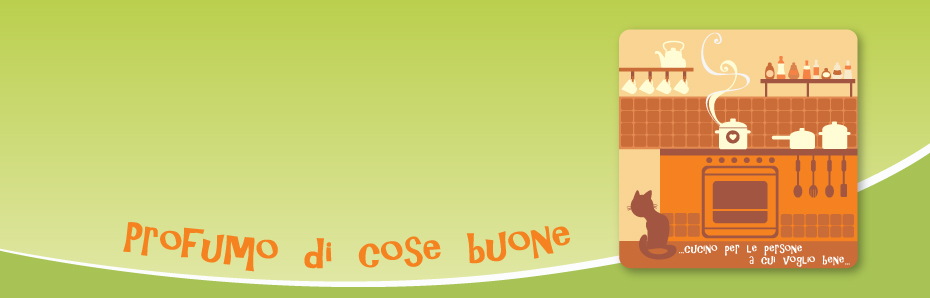 Profumo di cose buone
