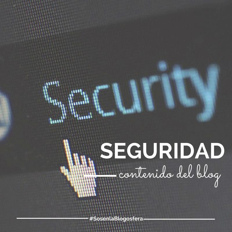 Hacer copia de seguridad del blog