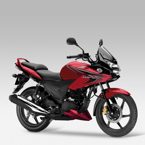 Honda of Bournemouth Blog: Increased Sales Of 125cc ...