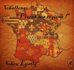 "Challenge ""Vivent nos rgions !"" - 1"