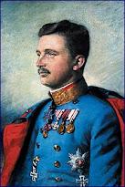 Beato Carlos da Áustria