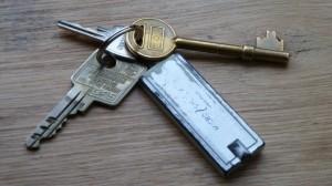 鍵:ESETセキュリティブログ