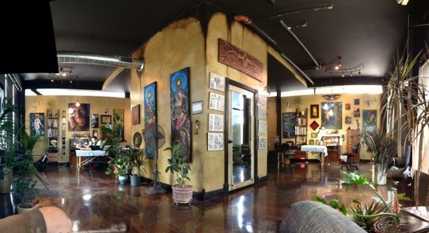 lucid designs interior finishes historical preservation hub tattoo austin tx. Black Bedroom Furniture Sets. Home Design Ideas