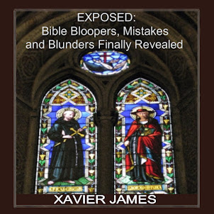 Exposed: Bible Bloopers, Mistakes and Blunders