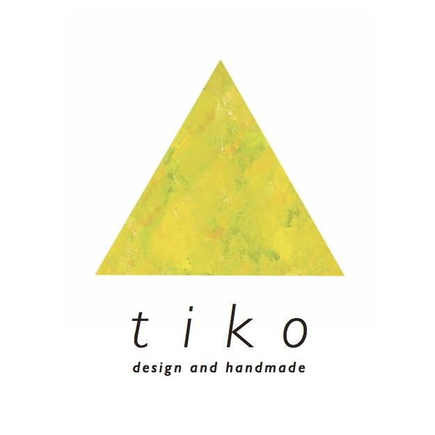 tiko design web site