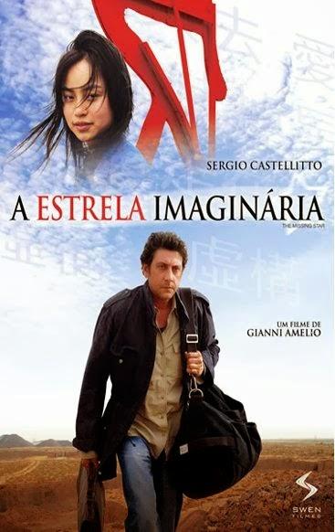 A Estrela Imaginária – Dublado (2006)