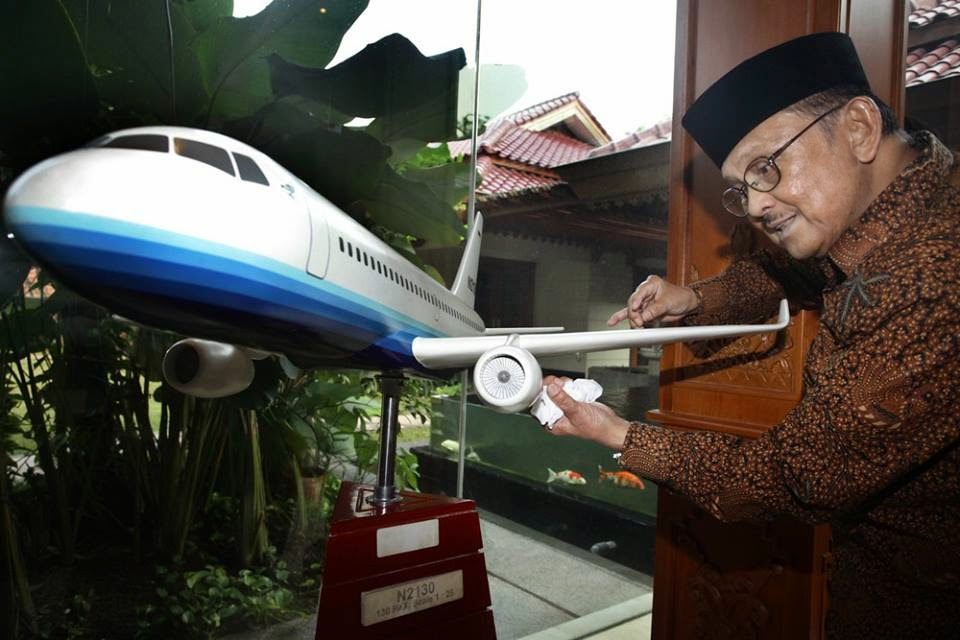 Kebanggaan indonesia : Prayudhi Azwar