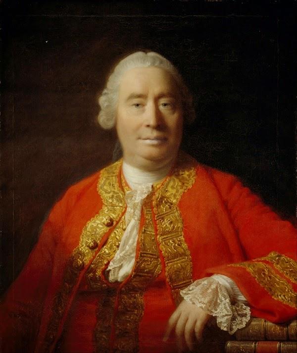 David Hume dengan Teori Perdagangan Internasional