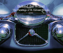 """Behind the Wheel"""