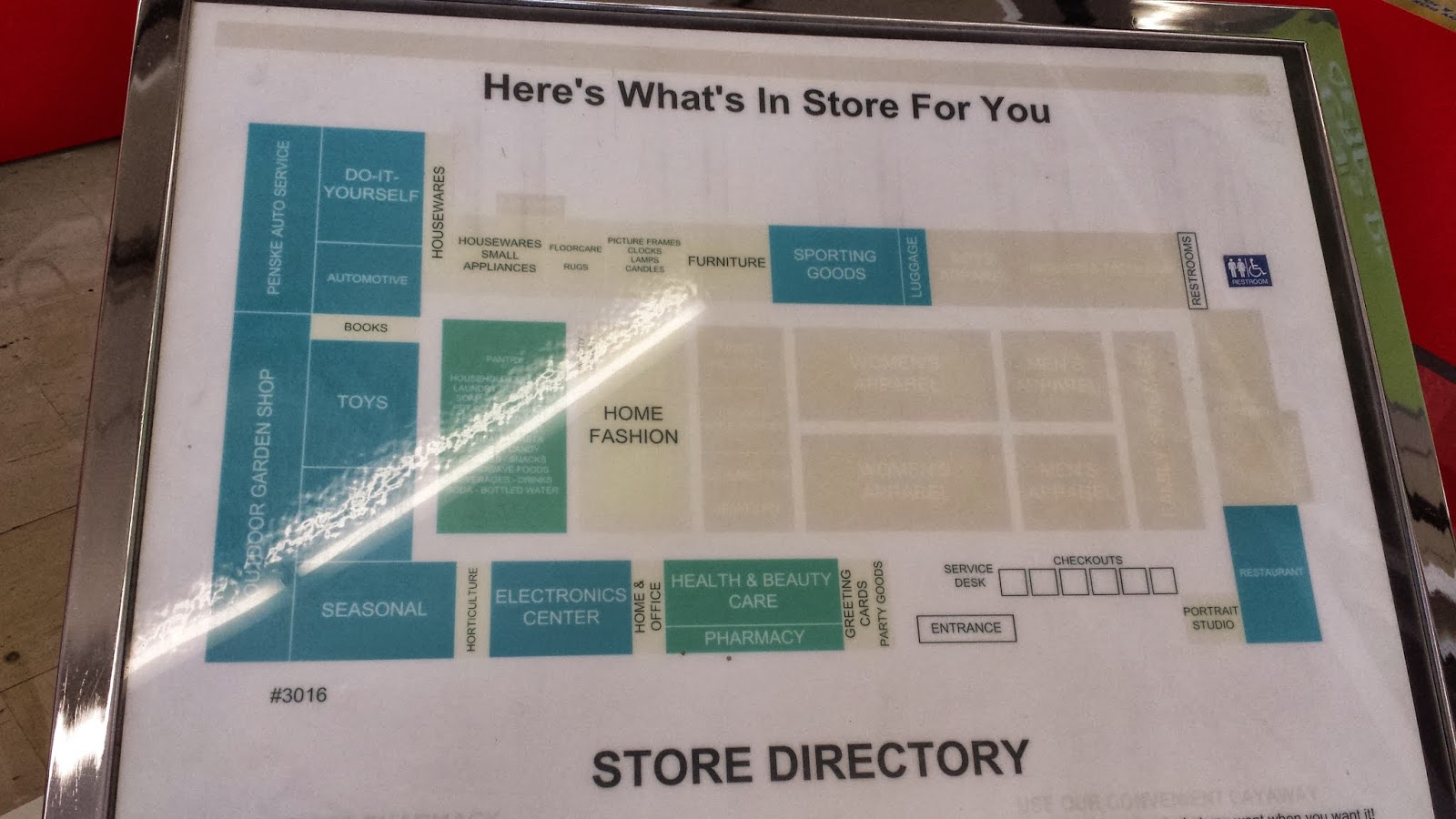Louisiana and texas southern malls and retail kmart bossier city la kmart bossier city la gumiabroncs Gallery
