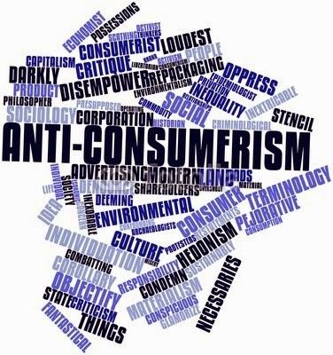 Dissertation consumer culture