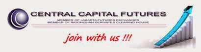 Lowongan Kerja di PT Central Capital Futures – Jogja (Trader, Assistant Manager, Account Executive, Management Trainee, Costumer Relation Officer)