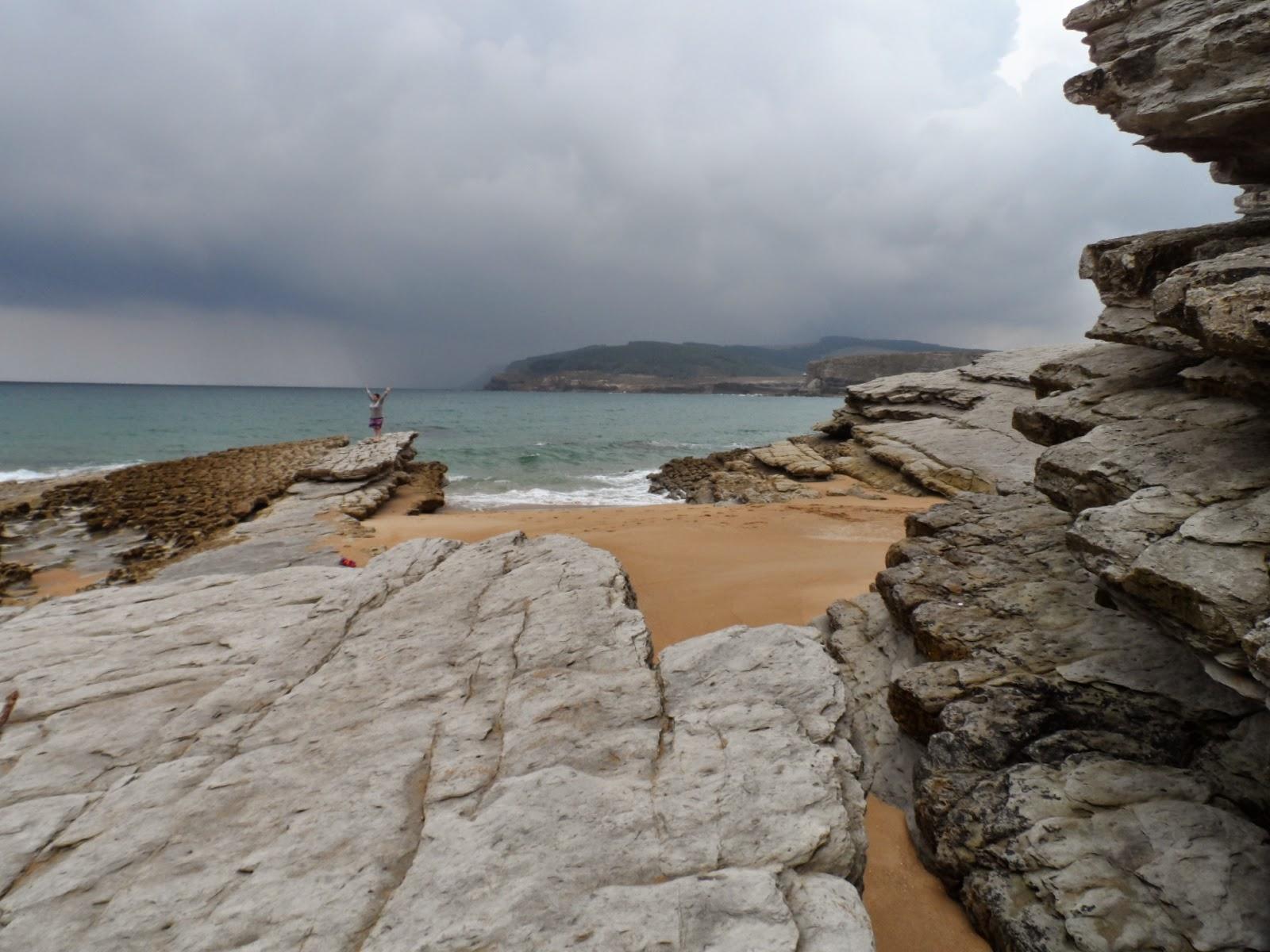 La Playas Langre