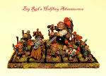 BIG RED'S HALFLING ADVENTURERS