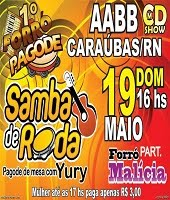 FESTA NA AABB