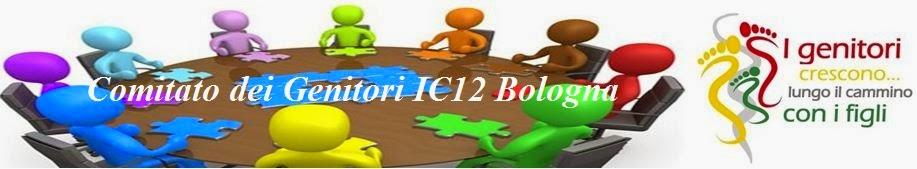 Comitato Genitori IC12 di Bologna