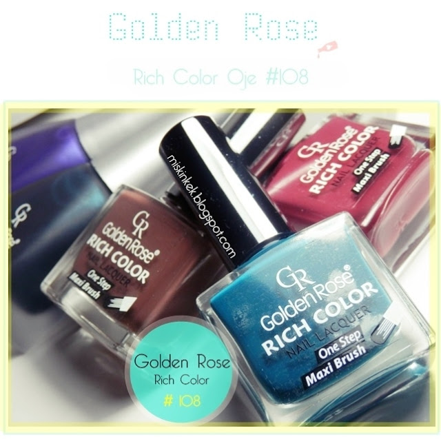 golden-rose-rich-color-oje-108-petrol-mavisi
