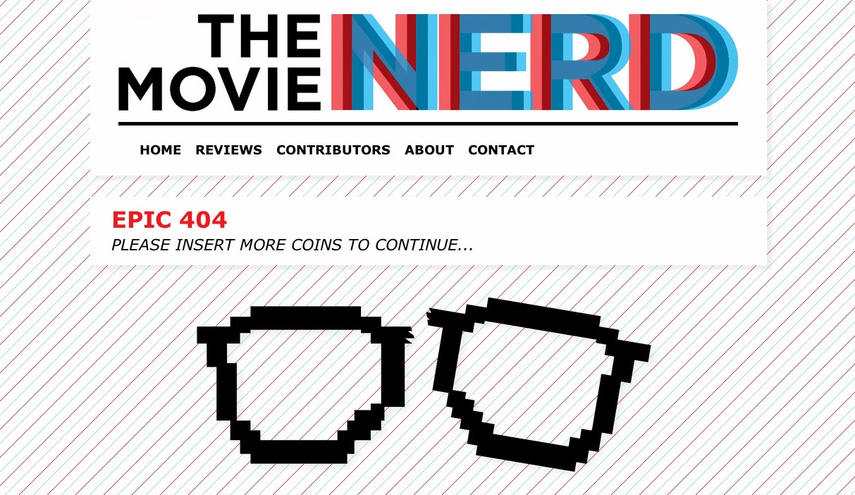 The Movie Nerd