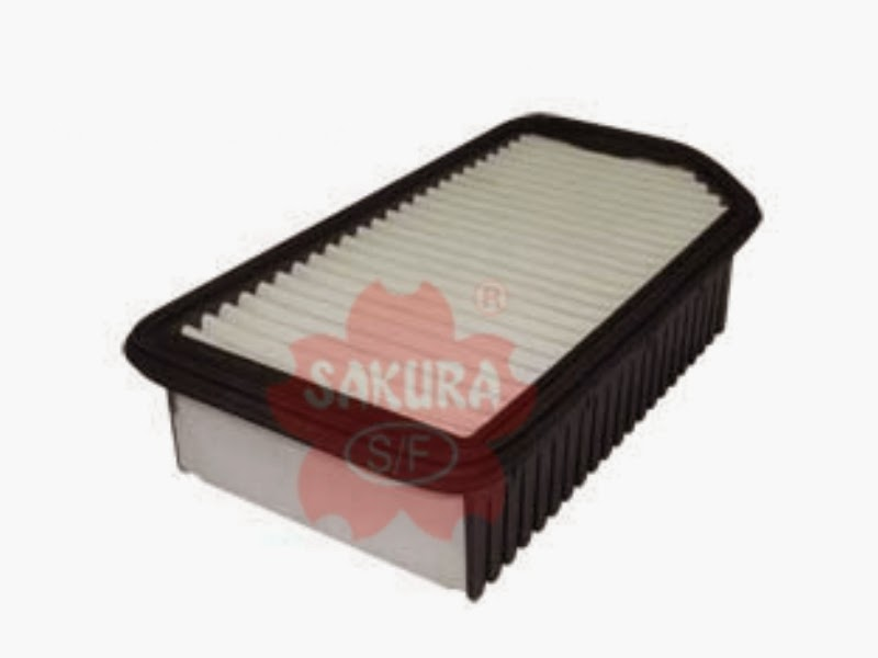 Air Filter - Filter Udara Hyundai I20
