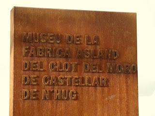 museo fabrica asland clot del moro