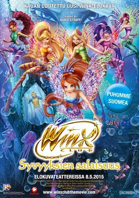 winx mystery of the abyss movie