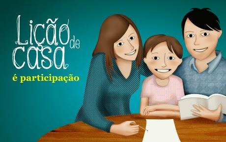5 DICAS PARA AJUDAR NA TAREFA DE CASA DOS FILHOS