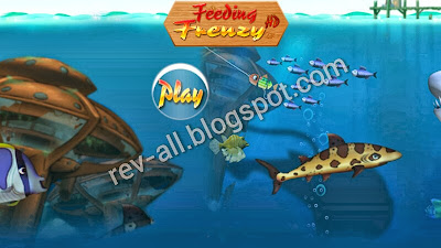 permainan feeding frenzy android - rev-all.blogspot.com