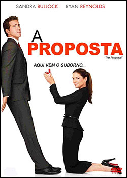 Download - A Proposta DVDRip AVi Dual Áudio + RMVB Dublado