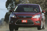 frente ford focus ghia exe 5p