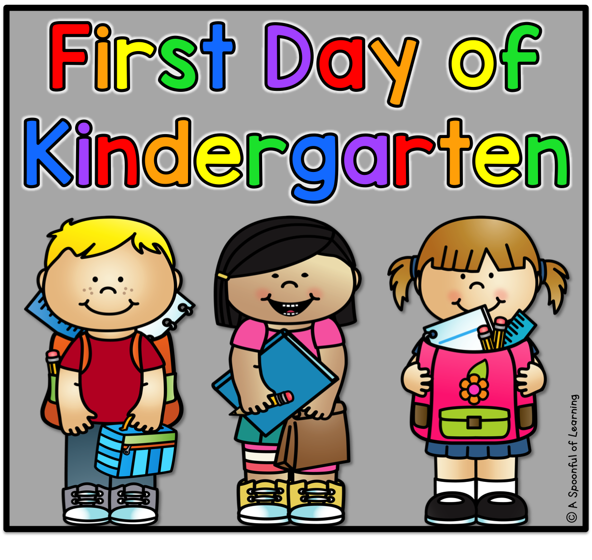 how i felt my first day kindergarten But by the end of cate's first day at school, i knew i'd made the right decision   where i felt confident in my routine and could eat lunch without interruption,  her  new teachers, learn about her new preschool pathways class,.