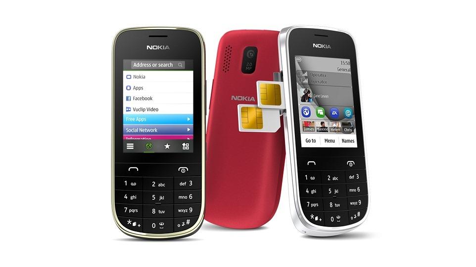 Nokia themes - free download