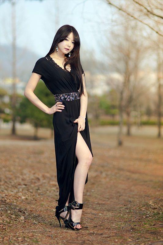 Lee Eun Seo Biography and Photos
