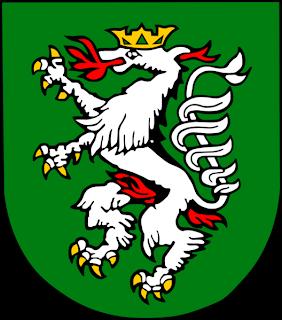 Aimable petit monstre Wappen_Graz