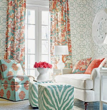 """Irresistible"" Wallpaper & Fabric"