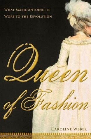 http://smallreview.blogspot.com/2015/01/book-review-queen-of-fashion-by.html
