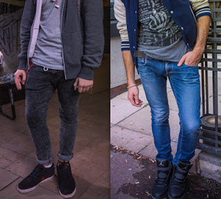 Lima Pilihan Mode Yang Berdampak Negatif Bagi Tubuh