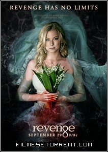 Revenge 4 Temporada Torrent HDTV