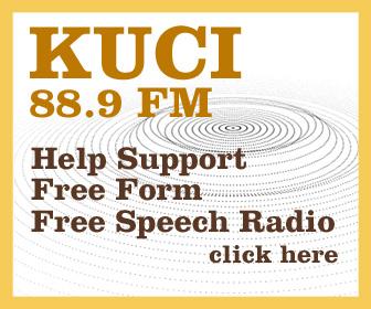 KUCI Donation
