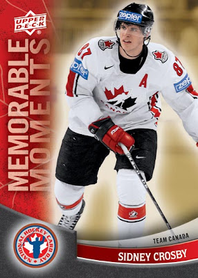 Wanted: Canadian NHCD set; For Trade: US NHCD sets