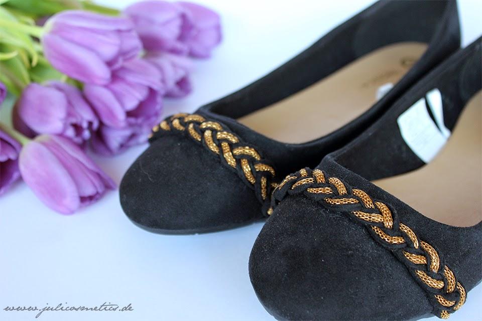 C&A Schuhe