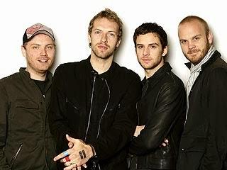 Profil dan Biografi Lengkap Coldplay