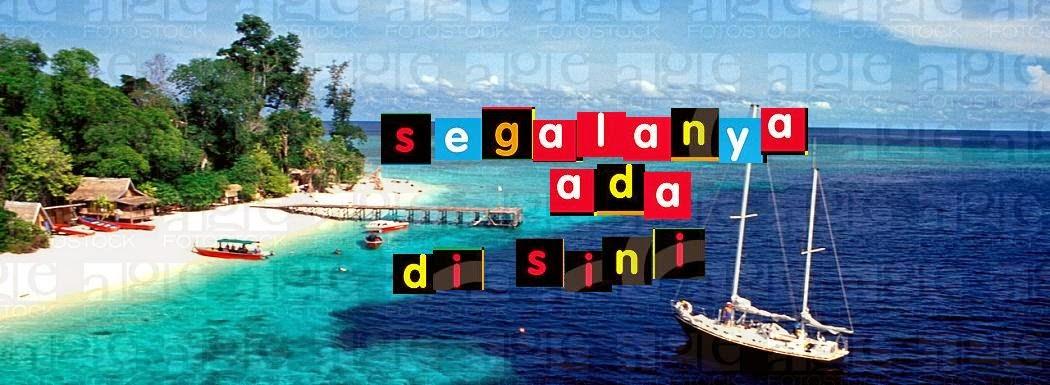 Destinasi Sabah
