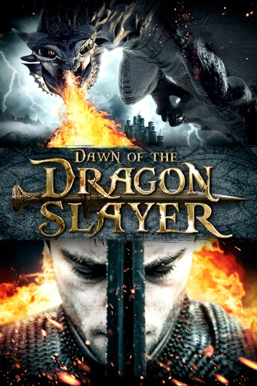 the dragon slayers By john mancini the original sword-wielding dragon slayer of legend was not the knightly orlando saving angelica, nor was it sigurd killing fafnir and i.