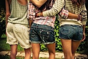 En la vida no perdemos amigos.Solo descubrimos quienes son los verdaderos.