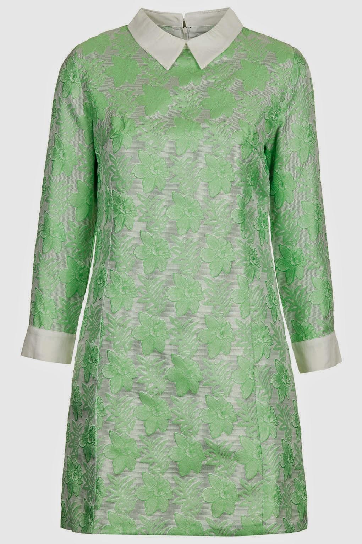 sister jane green dress